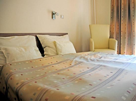 Balatonalmádi hotel